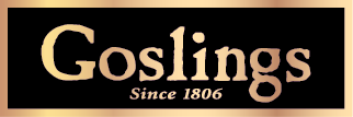 Goslings Since 1806